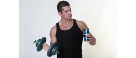 Uống bia có tác hại gì đối với cơ bắp