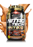 NITRO TECH 100% WHEY GOLD 2.2LBS