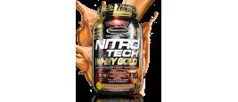Nitrotech 100% Whey Gold có thực sự là tốt