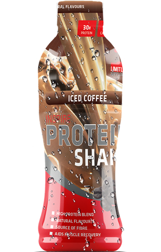 INSPIRE PROTEIN SHAKE Iced Coffee (375ml)