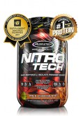 NITRO TECH - 2LBS
