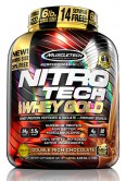 NITRO TECH 100% WHEY GOLD 5.5LBS
