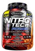 NITRO TECH POWER 4LBS