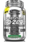 Platinum Iso-Zero