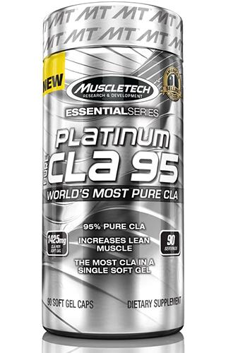 Platinum Pure CLA 95