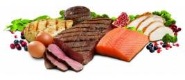 Những thực phẩm giúp tăng cơ bắp cho nam