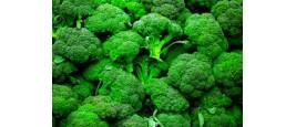 Bông cải xanh và những điều bất ngờ