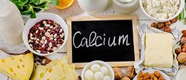 CALCIUM và Vai Trò Đối Với Sức Khỏe