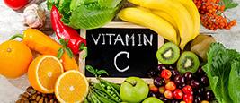 Tầm Quan Trọng Của Các Loại Vitamin