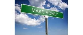 4 bài học về cách kiếm tiền