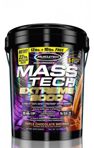 MASS TECH EXTREME 2000 (20lbs)
