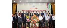 Cử tạ Việt Nam hướng tới thành tích cao ở Olympic 2016