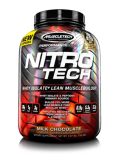 NITRO TECH POWER 4LBS