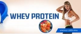 Những dấu hiệu cho thấy bạn đang thiếu đạm (protein).