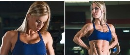 11 gợi ý dinh dưỡng giúp tăng cơ